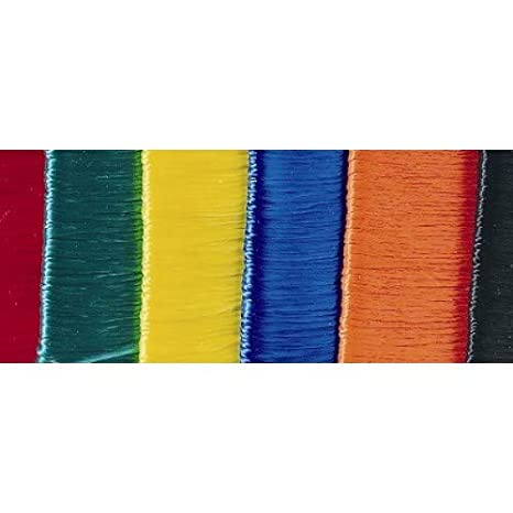 veniard Antron body yarn white