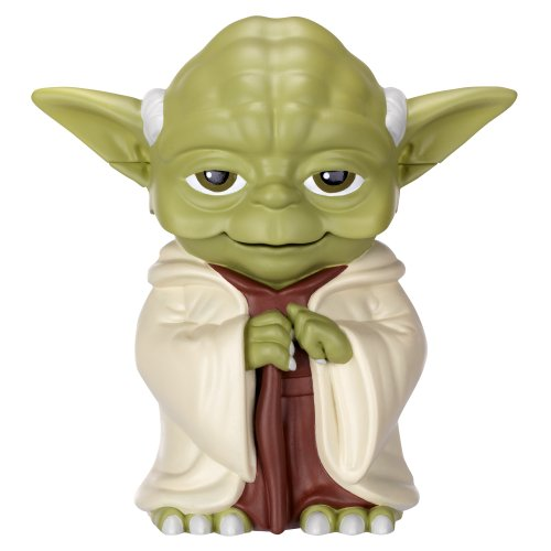 Star Wars 61511 Yoda Flashlight