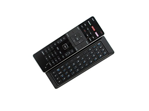 hotsmtbang Replacement Remote Control For Vizio E65X-C2 E60-C3 P65-C1 E55U-D2 M421VT XVT3D554SV XVT3D650SV Smart 4K LED HDTV TV