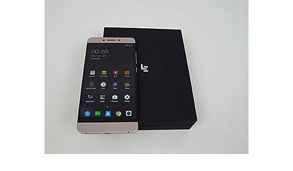 LeTV LeEco Le MAX 2 4/64GB – Dorado: Amazon.es: Electrónica