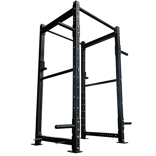 Titan X-3 Power Rack - 36 Depth