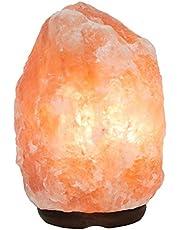Lamp Himalayan Natural Salt, 5-6 kg