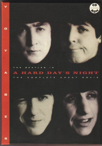 The Beatles in a a Hard Days Night - The Complete Uncut M...