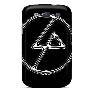 For Galaxy Cases, High Quality Linkin Park For Galaxy S3 Covers Cases wangjiang maoyi