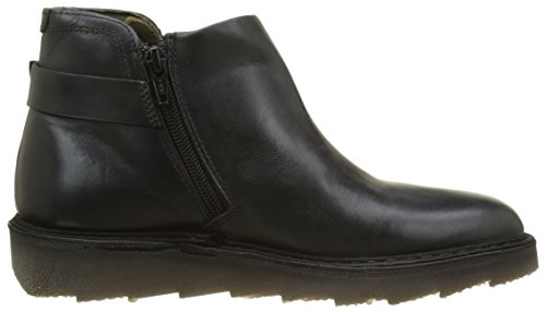 Fly London Damen Amie954fly Desert Boots Schwarz (zwart)