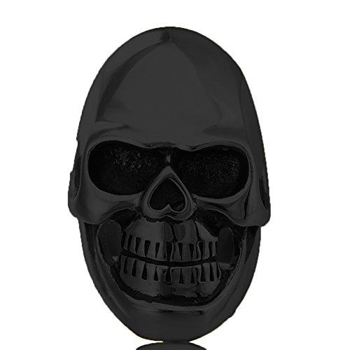 devil head keychain - 8