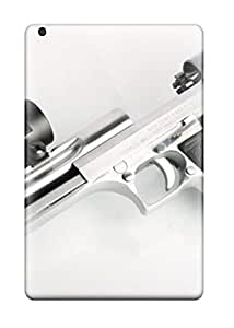 Pretty AffMhrF2886WzUrr Ipad Mini/mini 2 Case Cover/ Gun Series High Quality Case