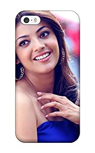 CaseyKBrown Perfect Tpu Case For Iphone 5/5s/ Anti-scratch Protector Case (kajal Agarwal New)