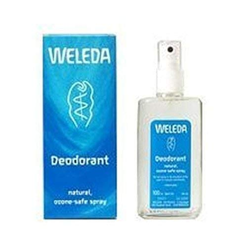 Weleda, Deodorant Sage Large, 3.4 Fl Oz