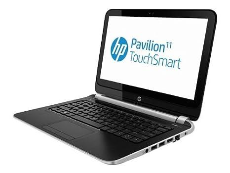 HP Pavilion TouchSmart 11-e000es - Portátil de 11.6