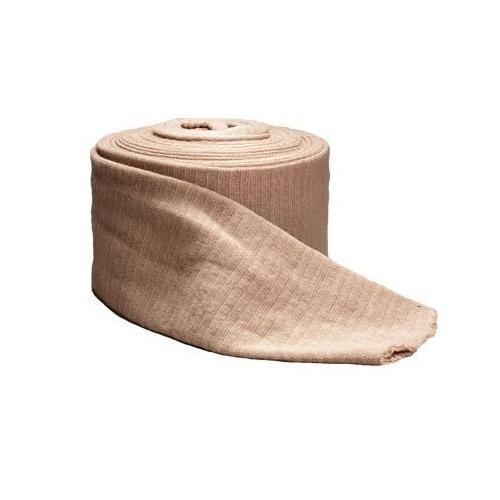 Tubigrip Elastic Tubular Support Bandage - Size F - 12 yeards (1 yard each) - Natural Color - Box - Elastic Tubular Bandage
