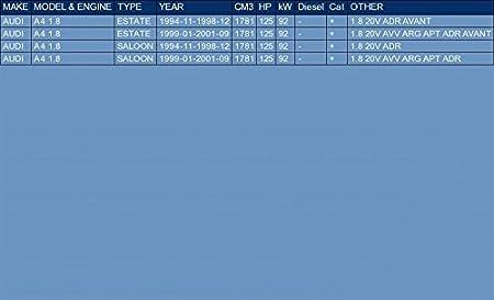 MINI COOPER 1.6 116HP 2004-2008 Exhaust Rear Silencer