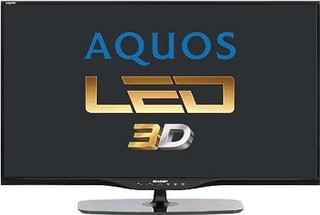 Sharp LC-39LE650E LED TV - Televisor (99,06 cm (39