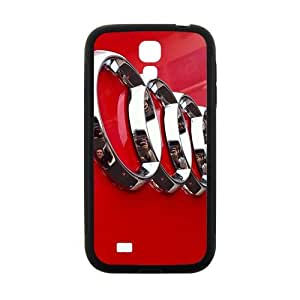 KORSE Audi sign fashion cell phone case for samsung galaxy s4
