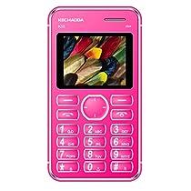 Kechaoda K55+ (Silver-Pink, 32GB)