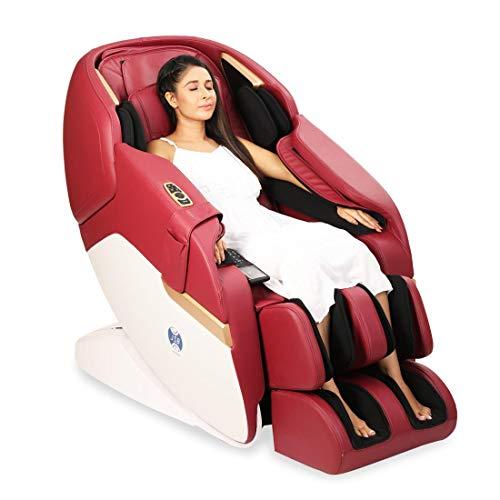 best full body massage chair