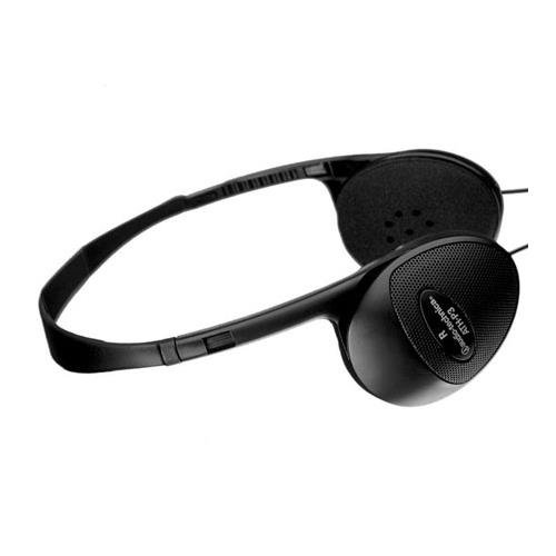 Audio-Technica ATH-P3 Lightweight Open-back Dynamic Stereo Headphones ()