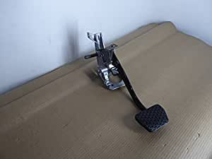 BMW E46 325I 323I 328I 330I X3 Z4 BRAKE PEDAL ASSEMBLY WITH BRACKET 35112229128