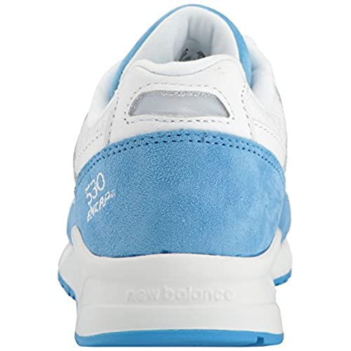New Balance Women s 530 90s Running Lifestyle Fashion Sneaker lovely ... c7334bd61b