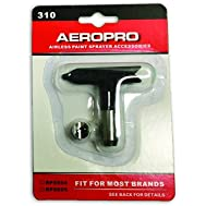 RP310 AEROPRO Airless Paint Sprayer Tip 310