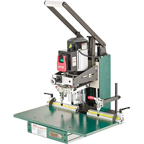 Grizzly Industrial G0718 - Hinge Boring Machine