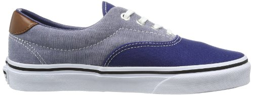 Era Baskets U mode mixte Vans Bleu adulte Blue Estate SxgnFOZw