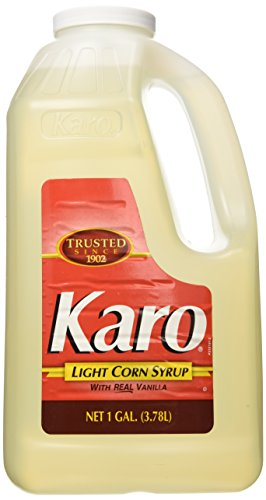 Karo Light Corn Syrup, 128-Ounce (Corn Syrup Bulk)