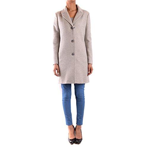 Abrigo Armani Jeans gris