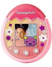 Bandai - Tamagotchi Pix-Rose, 42901