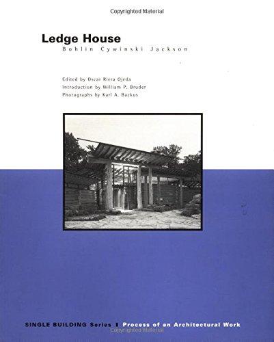Ledge House (Single Building) (Rockport Single)