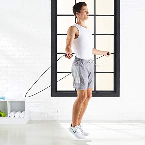 Amazon Basics Standard Jump Rope   Revista 21-15-9