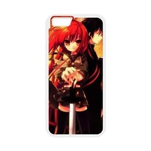 iPhone 6 Plus 5.5 Inch Cell Phone Case White shakugan no shana D2287285