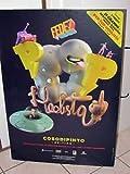 FEDEZ POOPHOOLISTA CARTONATO PUBBLICITARIO RIGIDO NO CD/LP