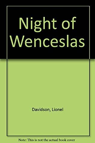 book cover of The Night of Wenceslas