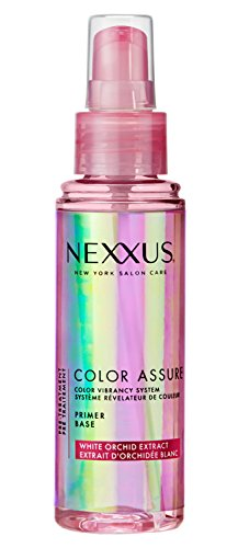 Nexxus Color Assure Pre Wash Primer 3.3 oz