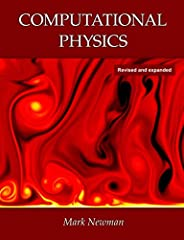 A complete introduction to the field of computational physics, with examples and exercises in the Python programming language. Computers play a central role in virtually every major physics discovery today, from astrophysics and particle phys...