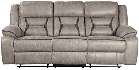 Roundhill Furniture Elkton Sofa