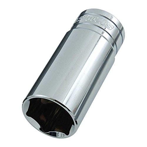 SK11 육각 딥 소켓 플러그 접속 코너 9.5mm (3/8 인치)  / 십이각 딥 소켓 플러그 코너 12.7mm (0.5 인치)