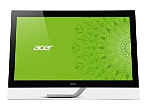 Acer T232HL Abmjjz 23-Inch (192 x 18) Touchscreen Widescreen Monitor by Acer