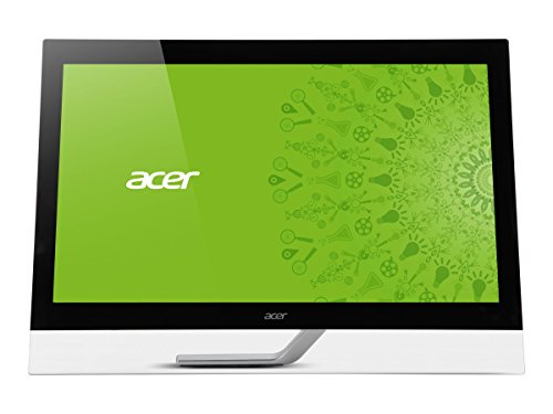 Acer T272HL bmjjz 27-Inch (1920 x 1080) Touch Screen Widescreen Monitor by Acer (Image #1)
