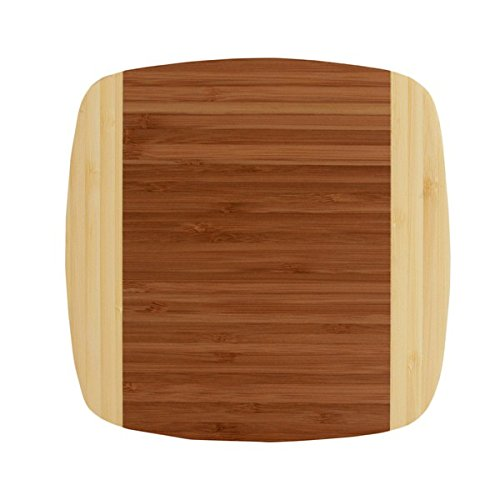 Totally Bamboo Molokini Cutting Board product image