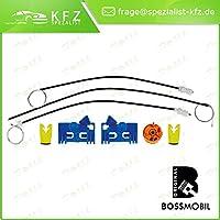 Bossmobil LAGUNA (BG0/1_), LAGUNA 2 II Grandtour (KG0/1_)
