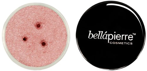 Bella Pierre Shimmer Powder, Wow, 2.35-Grams