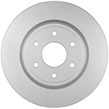 Bosch 40011066 QuietCast Premium Disc Brake Rotor, Front