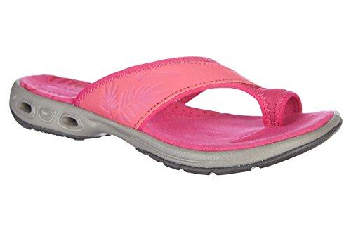 De Vrouwen Van Colombia Kea Vent Sandaal Haute Roze / Deep Blush