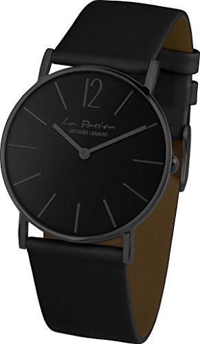 Jacques Lemans La Passion LP-122C Wristwatch for women Flat & light
