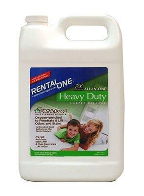 True Value Mfg Company ROC5-GL All Carpet Cleaner44; Gallon