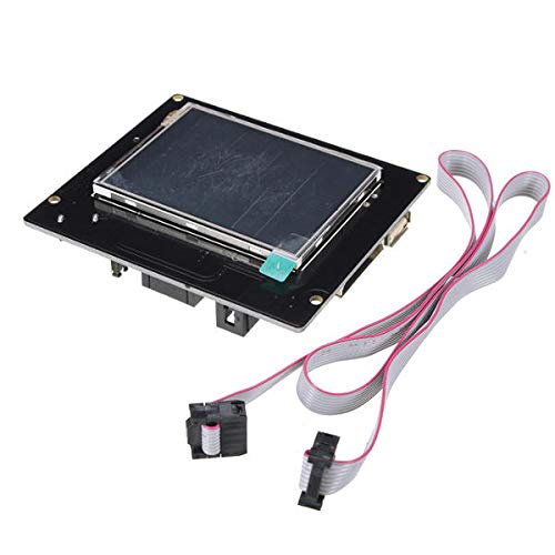 2.8 Inch MKS TFT28 V1.2 Full Color Touch Screen Support WiFi