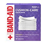 Band-Aid Wound Care & Dressings