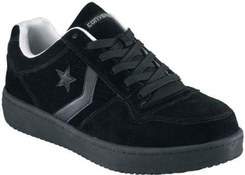 5f2aa949af9875 Converse C191 Women s Classic Skateboard Shoe Steel Toe Black 7 M   Amazon.ca  Shoes   Handbags